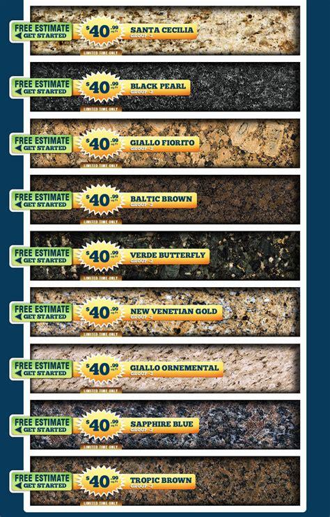 discount granite countertops raleigh nc