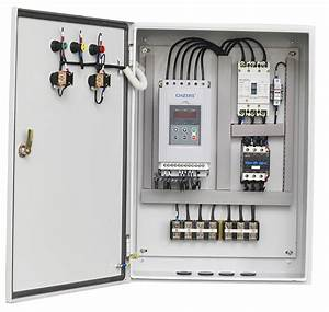 Soft Starter Panel Manufacturers In Noida India