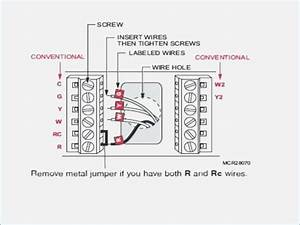 wiring diagram for honeywell programmable thermostat With wiring schematic diagram guide basic thermostat wiring diagram