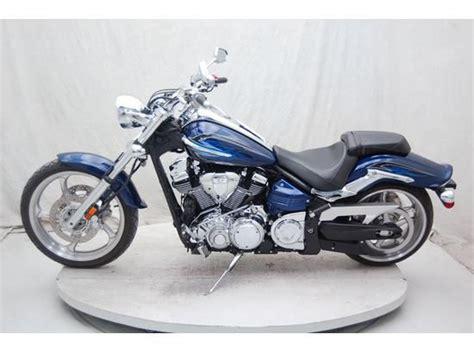 Buy 2010 Yamaha Xv1900cu Cruiser On 2040-motos