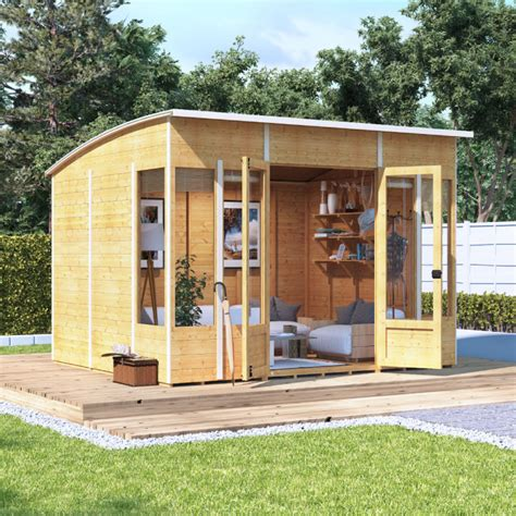 Billyoh 5000 Sunroom Summerhouse Range  Summer Houses