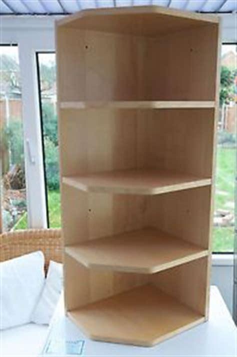 ikea birch kitchen wall cabinet  corner shelf unit