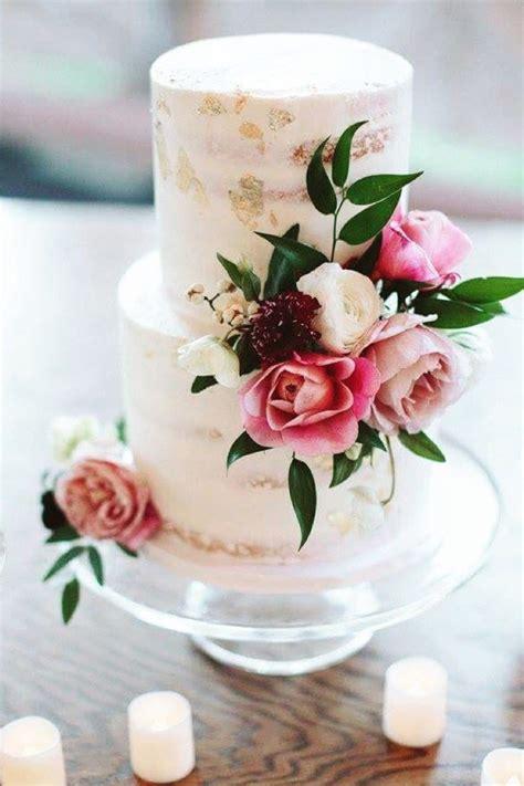 Trending 25 Sweetheart Wedding Cakes