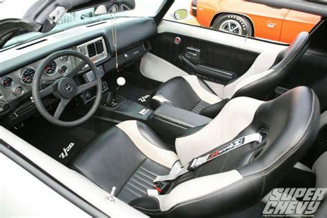 Z28 Camaro Interior by 79 Z28 Camaro Interior Custom Interior Camaro Interior