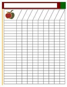class roster template 5 attendance list templates excel pdf formats