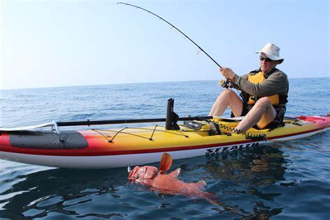 Canoes This In Panama by Bahia Honda Kayak Fishing Expedition Paddle Panama