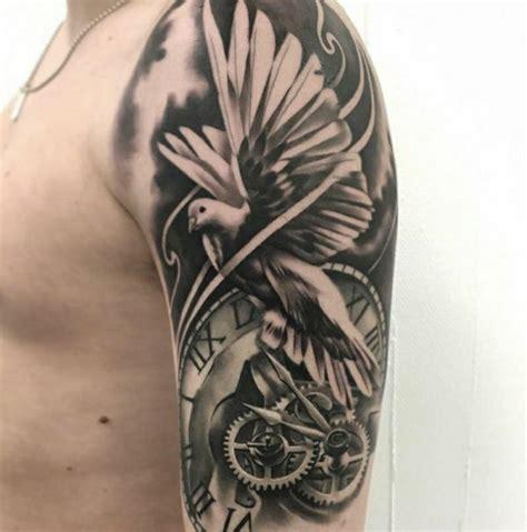 tauben tattoo designs und ideen tattoos zenideen