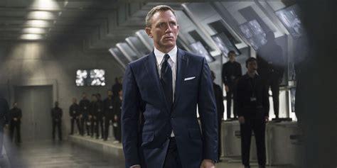フレッシュ 007 No Time To Die Suits - 矢じり