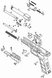 Kwa Atp Adaptive Training Gbb Airsoft Pistol Manual    Item