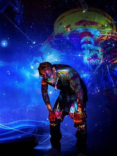 Travis Scott Astroworld Wallpapers Iphone Highest Festival