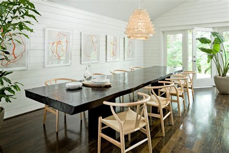 light colored dining room sets dark wood table with light chairs dining room traditional