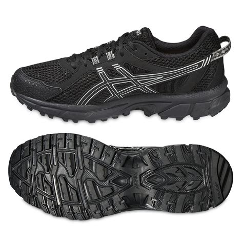 Asics Gel-Sonoma 2 GTX Mens Running Shoes - Sweatband.com