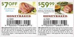 honey baked ham printable coupons honey baked ham printable coupons 22132 | honey baked ham