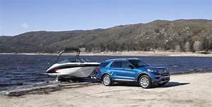 2020 Ford Explorer Priced  Manual Transmission Tips  2021