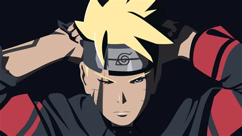 pin  anime dude  anime wallpapers boruto