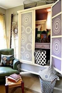 183 Best Stenciled Furniture Images On Pinterest