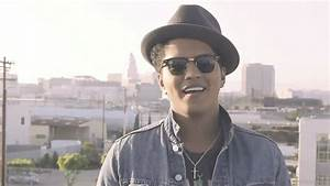 Youtube Bruno Mars : bruno mars the making of 39 just the way you are 39 youtube ~ Zukunftsfamilie.com Idées de Décoration