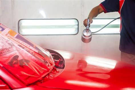 Top 3 Vehicle Spray Paints