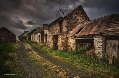 abandoned village abandoned village  andrea harmssen