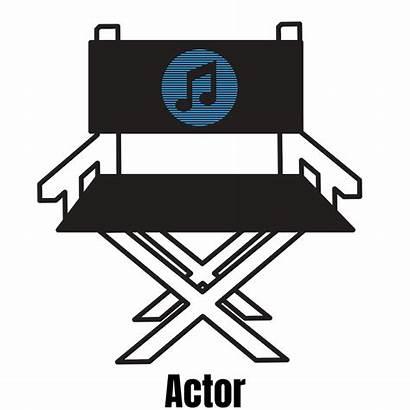Actor Level Sponsorship