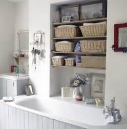 Bathroom Shelf Ideas Bathroom Organization Ideas Home Designs
