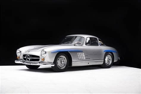Top 20: Classic cars for sale at Coys True Greats auction ...