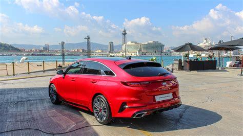 Kia Pro Ceed Gt 2019 by Kia Pro Ceed 2019