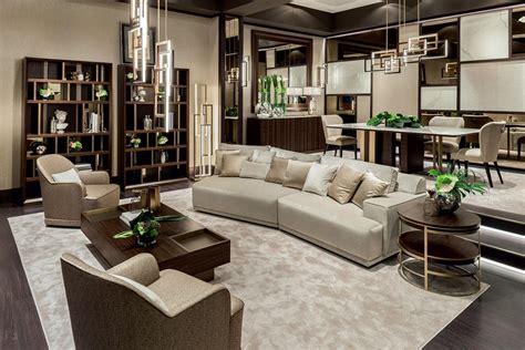 Wohnzimmer Modern Beige by Symphony In Beige Oasis