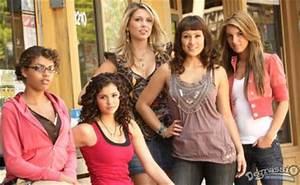 Nina Dobrev In Degrassi The Next Generation | www.pixshark ...