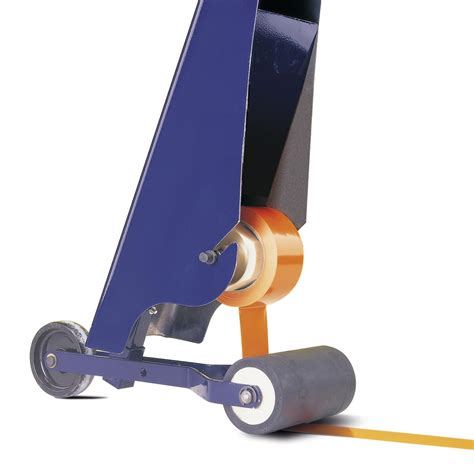 Floor Marking Applicator by Floor Marking Applicator Easy To Use 183 Barriers Direct