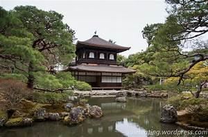 Kyoto  U2013 Ginkakuji  The Philosopher U2019s Path And A Petal