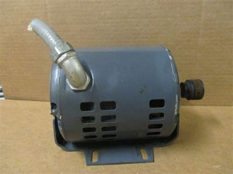 General Electric Ac Motor by General Electric 5k33gg412 Ac Motor 1 2 Hp Ebay