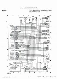 2000 Dodge Caravan Fuse Box Diagram  U2014 Untpikapps