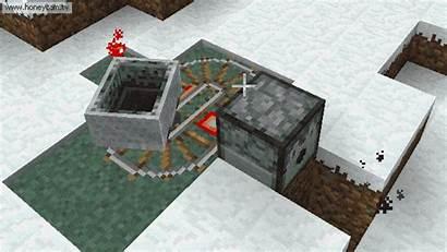 Minecraft Dispenser Block Mod Mc Blocks Place