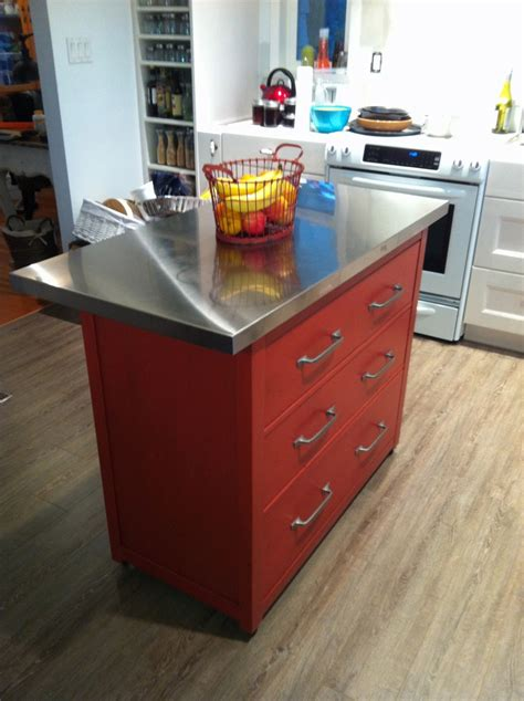 island for kitchen ikea hemnes kitchen island ikea hackers ikea hackers