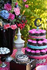 Teenage girl birthday party ideas