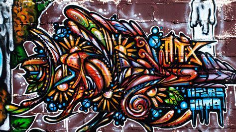 Graffiti Hd : Cool Graffiti Wallpaper