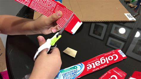 imagenes de maquetas con material de reciclaje sobre el