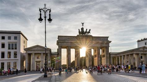 Wetter In Berlin Wetterbericht Für Heute Und Das