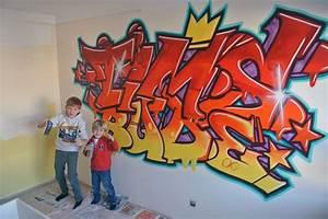 Graffiti Für Kinderzimmer : graffiti stuttgart kinderzimmer ~ Sanjose-hotels-ca.com Haus und Dekorationen