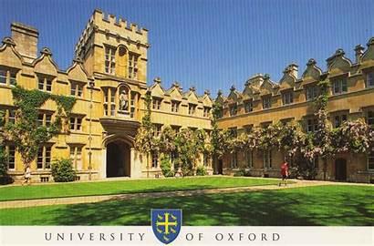 University Oxford College Jom Tgk Pengajian Ditawarkan