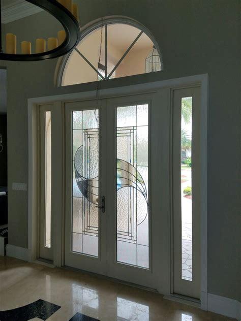 impact doors photo gallery hurricane resistant patio