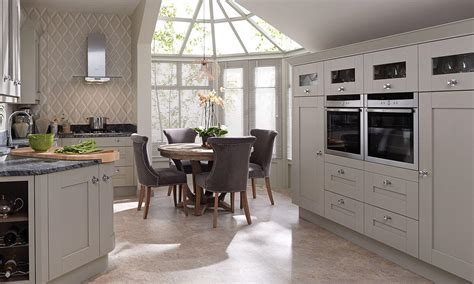 milbourne stone classic kitchen