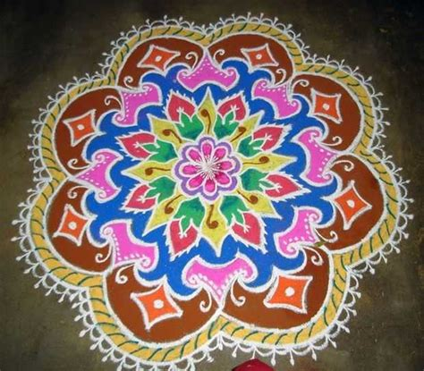 diwali rangoli designs rangoli patterns  diwali
