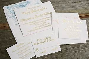 Press39d letterpress wedding invitation ideas from bella for Wedding invitations delray beach fl