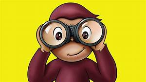 curious george creator h a escaped the the