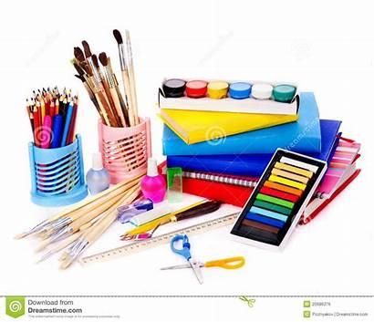 Supplies Clipartpanda Clipart Materials Royalty Equipment Literature