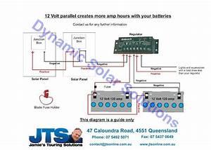 Caravan Battery Charger Wiring Diagram