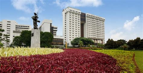 Hotel Aryaduta Jakarta, Indonesia