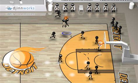 Stickman Basketball Android Apps on Google Play